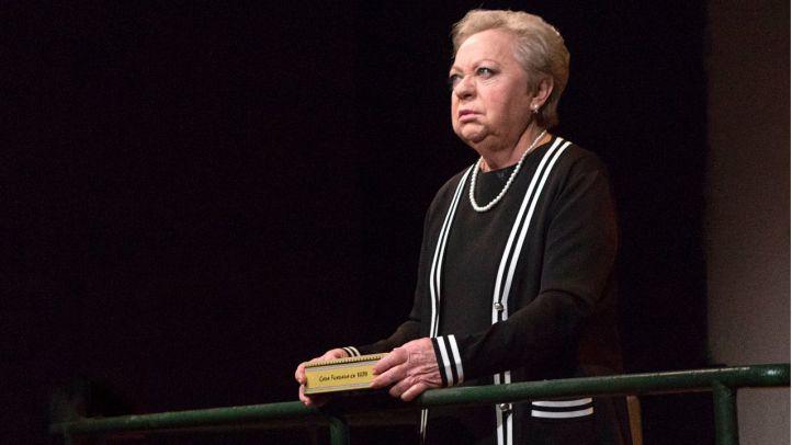 Los otros Gondra, en el Teatro Español hasta el 17 de febrero.