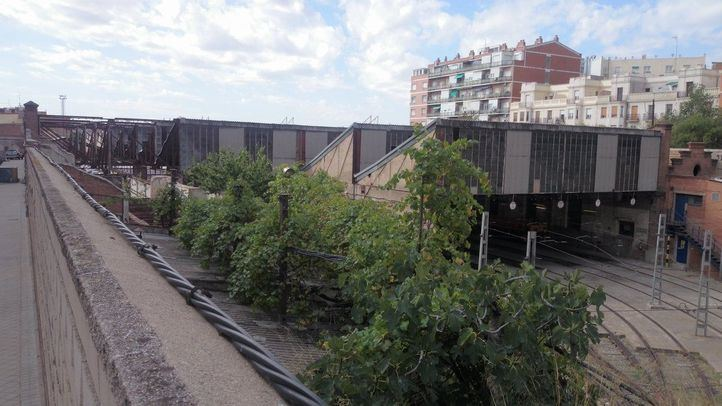 Admitido el recurso contra el plan de las Cocheras de Cuatro Caminos de Ana Botella