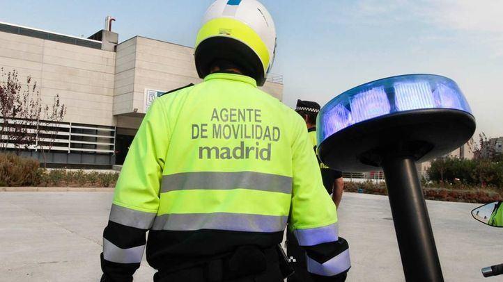 Los agentes de Movilidad denuncian trato 'denigrante' en la cabalgata de Reyes y pide medidas al Ayuntamiento.