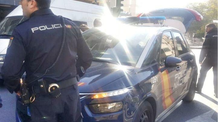 Un robo entre narcos deja un herido leve tras un disparo fallido