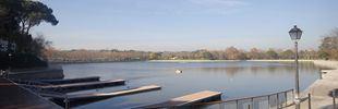 La Casa de Campo estrena 'nuevo' lago