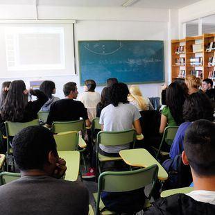 Caso de bullying en Villaverde: 15 menores, detenidos