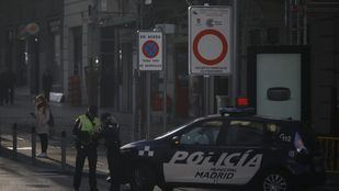 CEIM asegura que las ventas han caído un 15 por ciento con la entrada de Madrid Central, aunque la facturación ha aumentado un 2,5 por ciento con respecto a la Campaña de Navidad de 2017.
