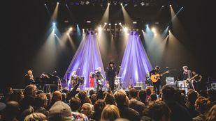 'The David Bowie Alumni Tour', en el Teatro Circo Price el 20 de enero.