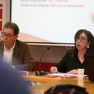 La 'misión imposible' de un millón de madrileños: vivir con menos de mil euros