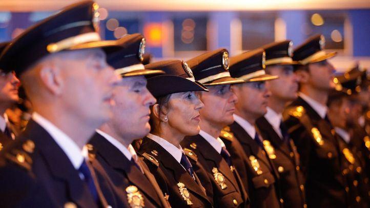 Un comisario de la Policía Nacional solicitó convalidar un Grado en la URJC por la Licenciatura necesaria para el ascenso.