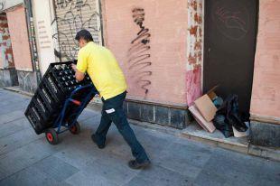 Madrid, máquina de crear autónomos: así los fabrica para alcanzar cifras récord