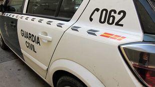 La Guardia Civil organizó una exhaustiva investigación para dar con el culpable.