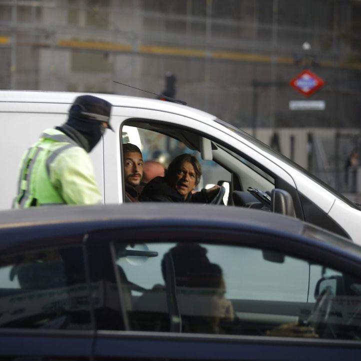 Los abogados también piden paso a Madrid Central en los tribunales