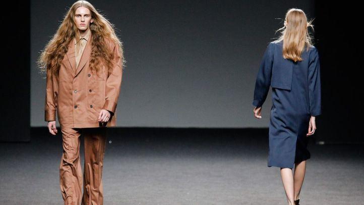 La Fashion Week vuelve a Madrid del 24 al 29 de enero.