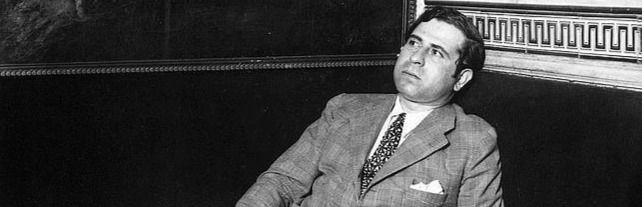 Gómez de la Serna, literatura de vanguardia en una España estancada