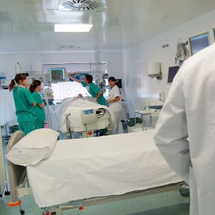 El servicio se tambalea: el 30% de los enfermeros se jubilará en 4 años