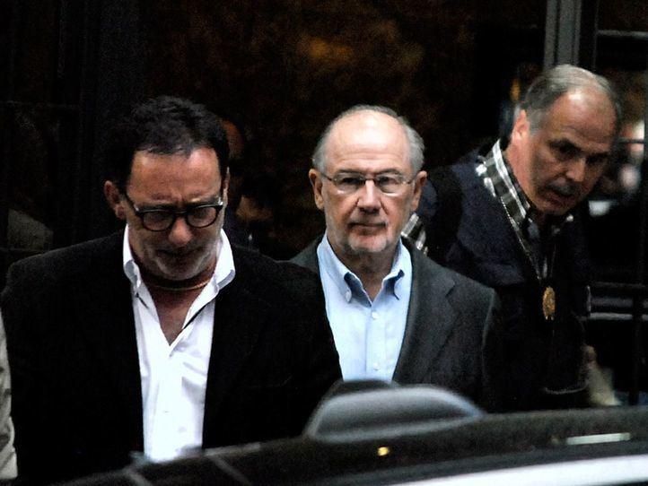 Dos semanas de suspensión en el juicio de Bankia