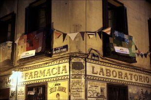 Madrid: una personalidad, un barrio