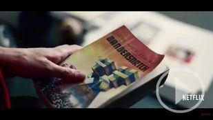 Netflix recibe una demanda por su película 'Black Mirror: Bandersnatch'