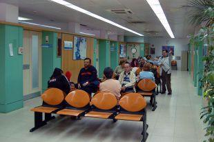 Estos son los 14 centros de salud que citarán solo hasta las 18:30
