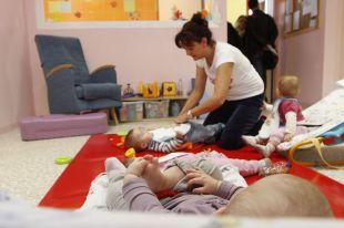 La Comunidad estudia la gratuidad de las escuelas infantiles concertadas
