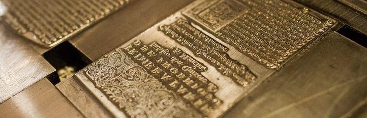 Los orígenes de El Quijote: la imprenta que lo vio nacer