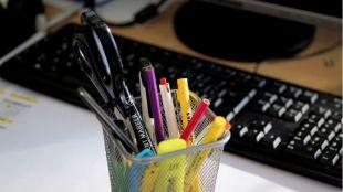 La importancia que tiene el material de oficina en tu empresa