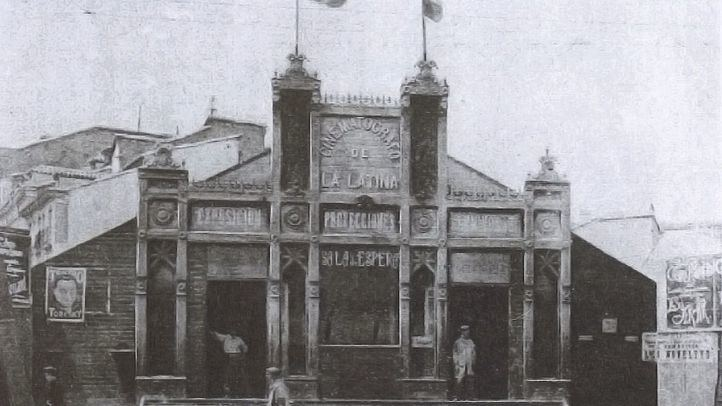El teatro de La Latina: 1919-2019 (I)