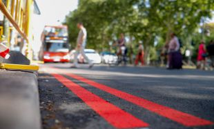 Los chalecos amarillos se manifestarán sobre la línea roja de Madrid Central