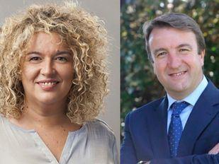 Jesús Moreno y Cristina Moreno: duelo de alcaldes esta tarde en Onda Madrid