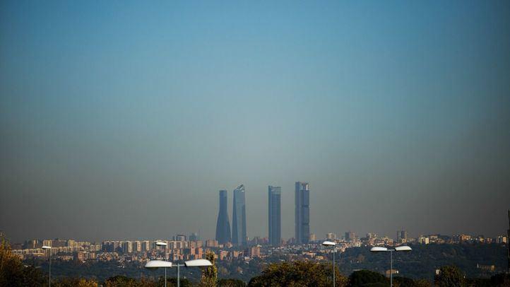 Madrid seguirá este jueves en el escenario 2, con restricciones a la circulación y el aparcamiento según la etiqueta
