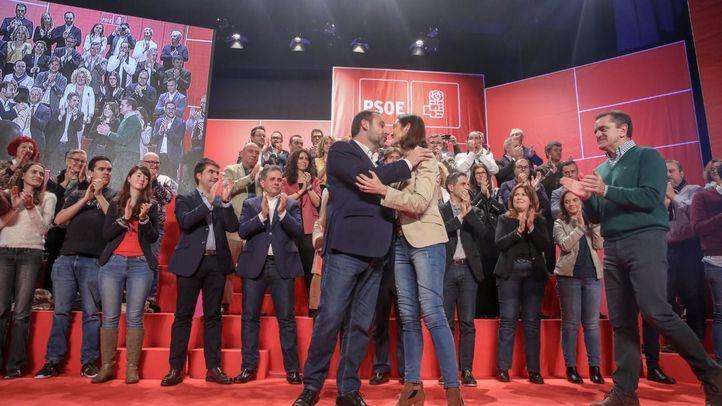 Las primarias del PSOE, el 9 de marzo