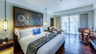 El dormitorio, el lugar más íntimo que podemos conseguir