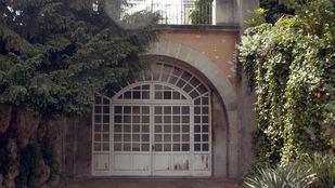 Entrada al Túnel de Bonaparte.