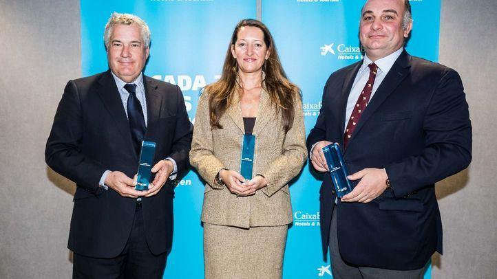 El director territorial de CaixaBank en Madrid, Rafael Herrador, ha destacado la calidad de las candidaturas presentadas y ha puesto en valor que gracias a la primera edición de los premios se han podido descubrir grandes iniciativas que demuestran la calidad empresarial del sector.