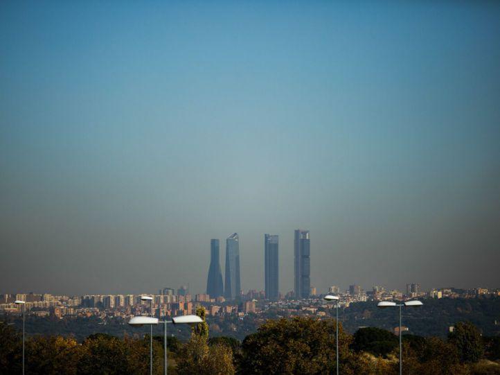 El aire de Madrid, el mejor de la década pese a ser