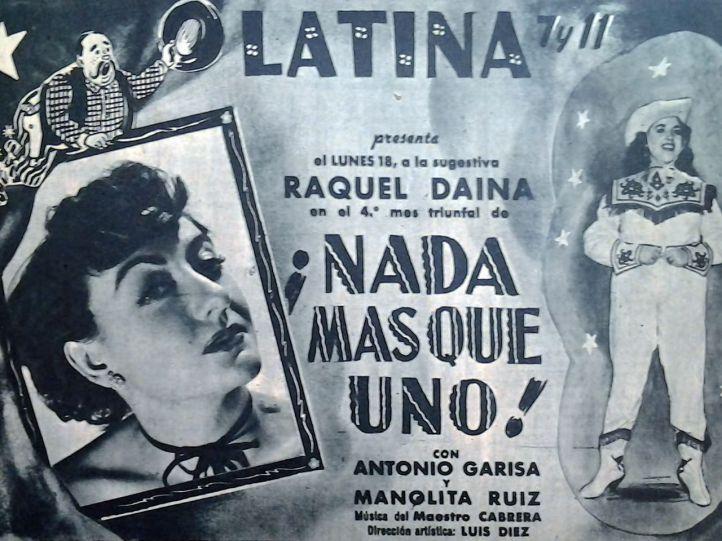 El teatro de La Latina: 1919-2019 (II)