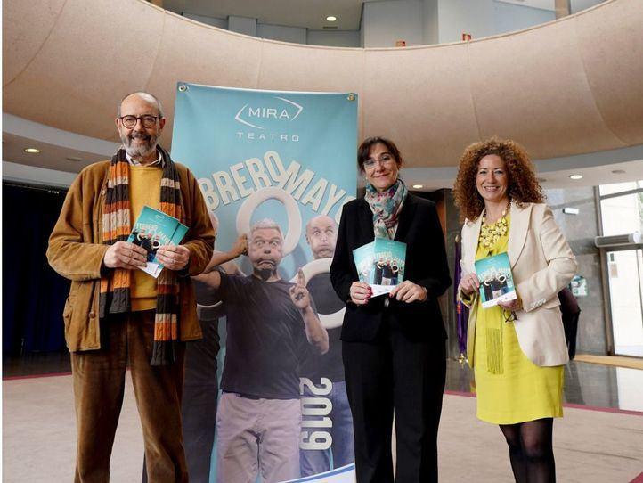 Pablo Milanés, Lola Herrera o Pastora Soler, en el MIRA Teatro de Pozuelo