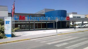 El Hospital del Tajo, en Aranjuez