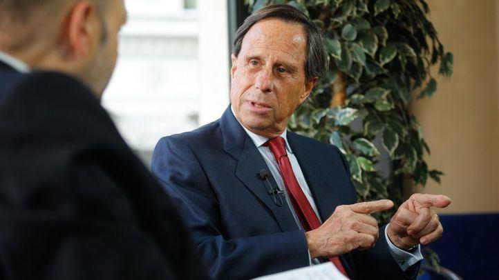 """García de Vinuesa, sobre la variante de la A-1: """"No vamos a desistir en pedir una solución"""""""