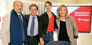 Maestre confía en el acuerdo Podemos-Errejón en la Comunidad