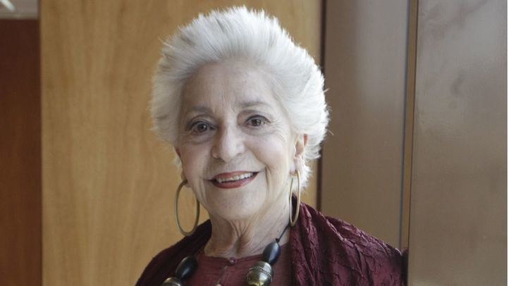 Madrid declarará Hija Predilecta a la mezzosoprano Teresa Berganza
