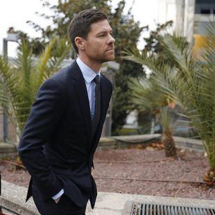 Suspendido el juicio contra Xabi Alonso