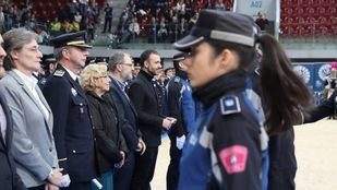 Más de 500 policías municipales se acogerán a la jubilación anticipada