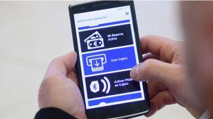 Más de 100.000 clientes agregan 'sus otros bancos' en la 'app' de BBVA