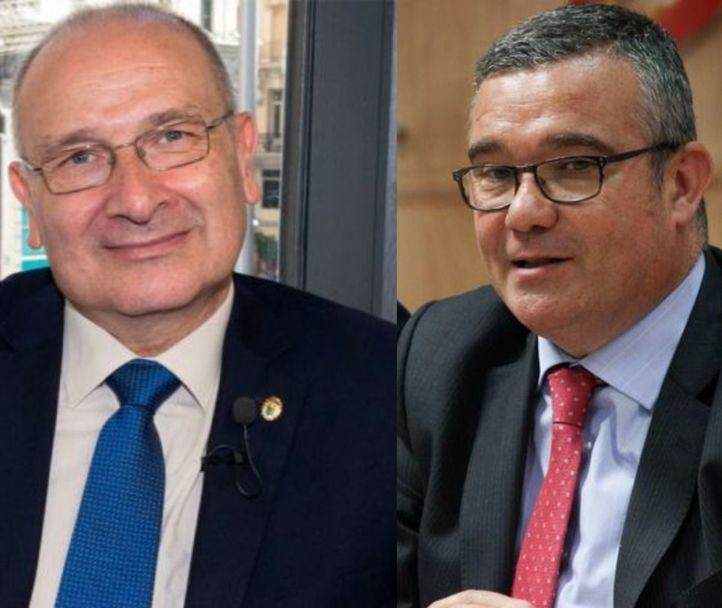 Debate entre Arganda y Parla en Onda Madrid