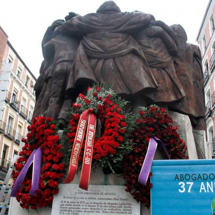 Atocha 55: la matanza que afianzó la Transición