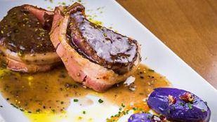 Un Madrid 'para comérselo' en el Gastrofestival
