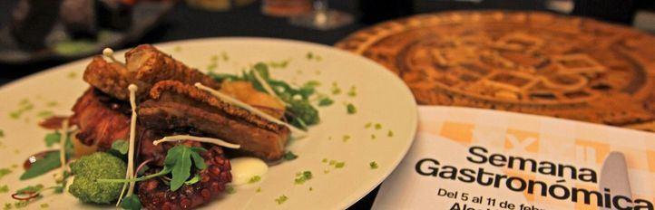 La gastronomía de Alcalá de Henares, protagonista en Fitur