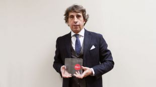 Pablo Tauroni, Director de Relaciones Laborales y de Prevención de Riesgos Laborales de El Corte Inglés.