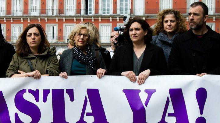 Los madrileños decidirán cómo proteger a las víctimas de violencia machista
