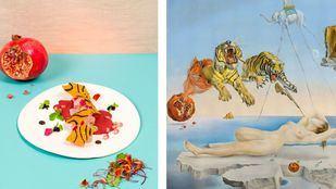 Arte y gastronomía se funden en el paladar del Thyssen