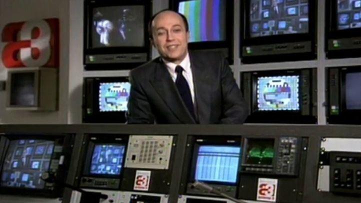 Comienza la batalla publico-privada: nace Antena 3