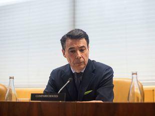 El juez rechaza embargar el sueldo de Ignacio González